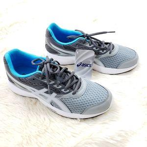 NEW ASICS Stormer Running Shoes